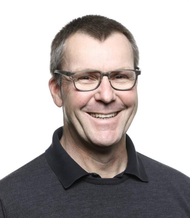 """Robert Sperl, bisher Editorial Director von """"The Red Bulletin"""", ist ab sofort Chefredakteur des Natur- und Wissensmagazins """"Terra Mater"""". Sperl ist seit über 10 Jahren im Red Bull Media House und war in führender Rolle am Aufbau des internationalen Magazins """"The Red Bulletin"""" beteiligt; er hat in der Vergangenheit aber auch an der Entwicklung von """"Servus in Stadt & Land"""" und """"Terra Mater"""" mitgewirkt. Bildquelle: RED BULL MEDIA HOUSE GMBH"""