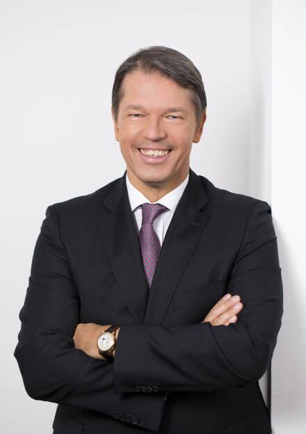 Gerhard Marterbauer, Partner bei Deloitte Österreich, Credit: Deloitte, © Aussender (23.11.2017)