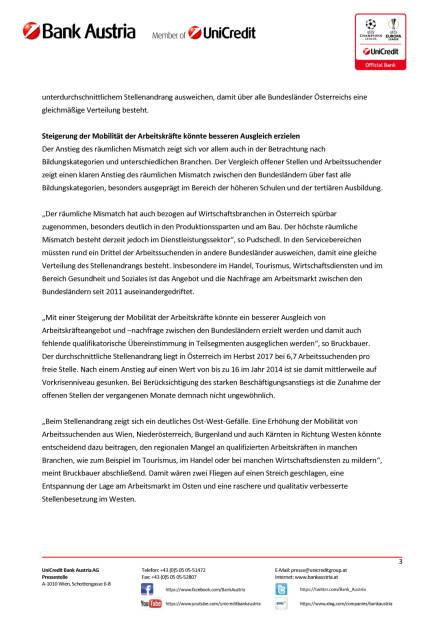 Österreichischer Arbeitsmarkt würde von mehr Mobilität der Arbeitskräfte profitieren, Seite 3/4, komplettes Dokument unter http://boerse-social.com/static/uploads/file_2397_osterreichischer_arbeitsmarkt_wurde_von_mehr_mobilitat_der_arbeitskrafte_profitieren.pdf (23.11.2017)