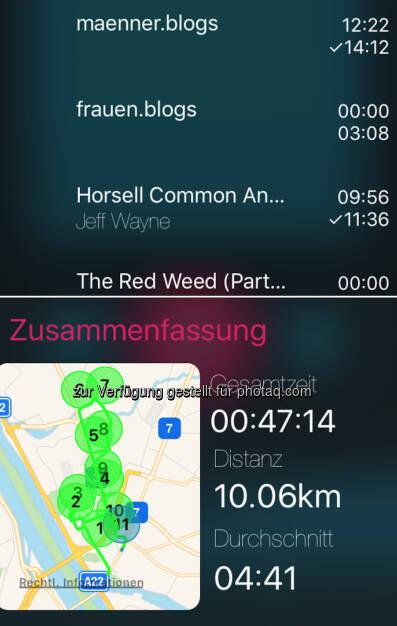 via http://www.runplugged.com/app (25.11.2017)