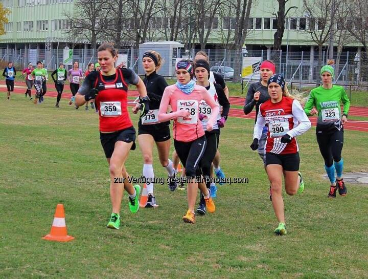 Tanja Stroschneider, Julia Mayer, Maria Hinnerth