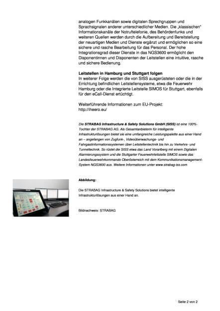 Strabag-Produkt im Einsatz: Luxemburg erhält erste EU-Zertifizierung für automatischen PKW-Notrufdienst, Seite 2/2, komplettes Dokument unter http://boerse-social.com/static/uploads/file_2403_strabag-produkt_im_einsatz_luxemburg_erhalt_erste_eu-zertifizierung_fur_automatischen_pkw-notrufdienst.pdf (28.11.2017)