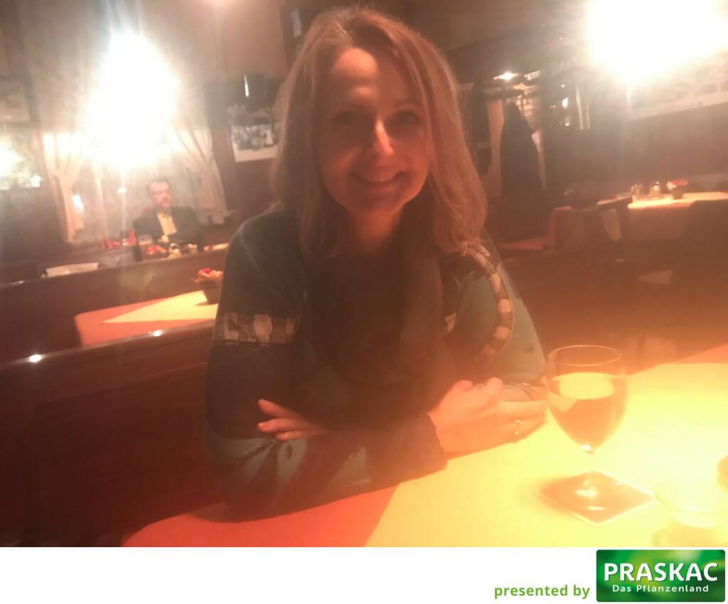 Brainstormen mit Ex-WirtschaftsBlatt-Chefredakteurin Eva Komarek (28.11.2017)