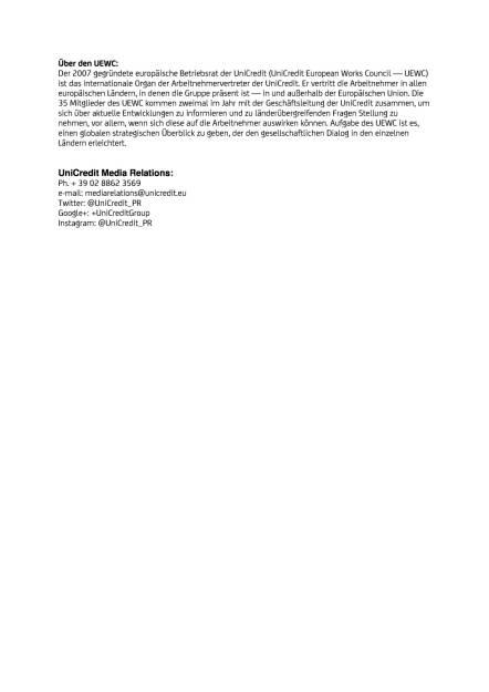 UniCredit mit offiziellem Bekenntnis zur Work-Life Balance, Seite 3/3, komplettes Dokument unter http://boerse-social.com/static/uploads/file_2406_unicredit_mit_offiziellem_bekenntnis_zur_work-life_balance.pdf (29.11.2017)