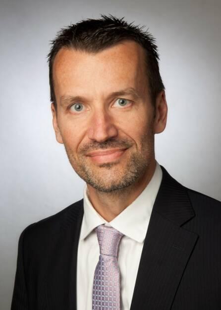 Peter Kraus, Manager der beiden Fonds Berenberg European Small Cap und Berenberg European Micro Cap; Bild: Berenberg, © Aussender (29.11.2017)