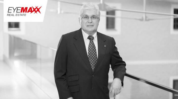 Michael Müller, CEO und Gründer Eyemaxx