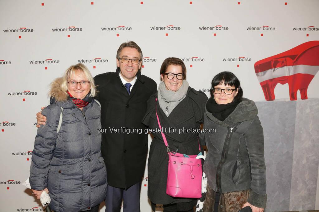 C.I.R.A.-Vorstandsmitglieder, © Wiener Börse/APA-Fotoservice (01.12.2017)