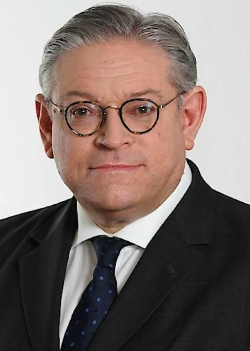 Andreas Quint folgt Frank Nickel als CEO der CA Immo nach, Bild: Andreas Quint