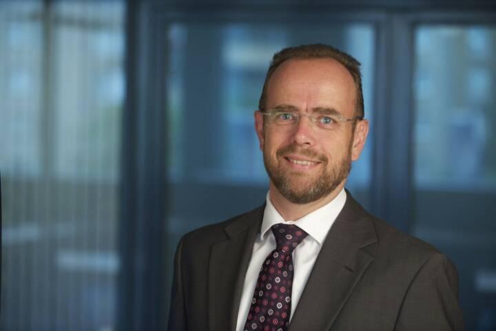 Martin Bruckner, Vorstandssprecher der Allianz Investmentbank AG und Chief Investment Officer der Allianz Gruppe in Österreich, Bild: Allianz