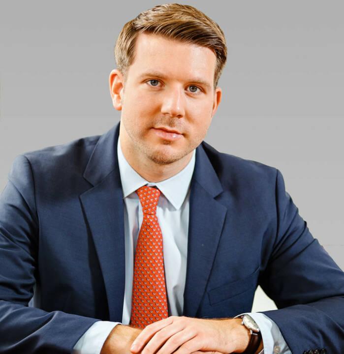 Markus Peters, Senior Portfolio Manager Fixed Income beim Asset Manager AllianceBernstein (AB), Bildquelle: AB