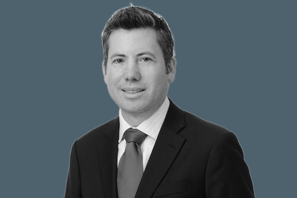 Michael Grady, Senior Economist bei Aviva Investors, Bild: Aviva, © Aussender (07.12.2017)