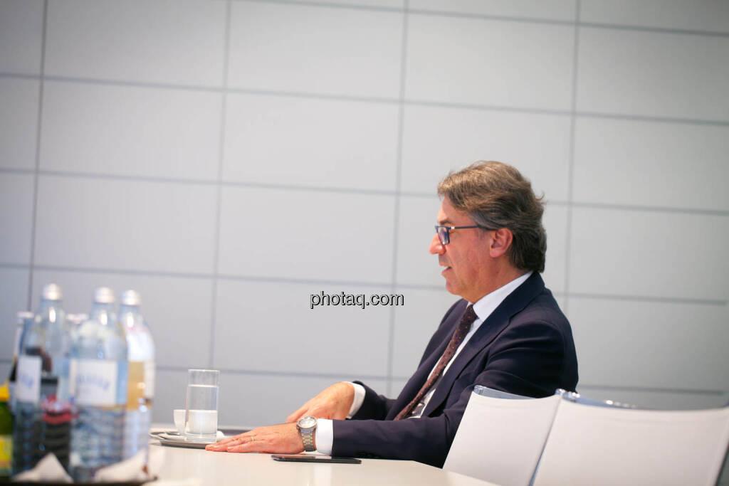 Stefan Pierer (KTM), © Michaela Mejta/photaq.com (10.12.2017)