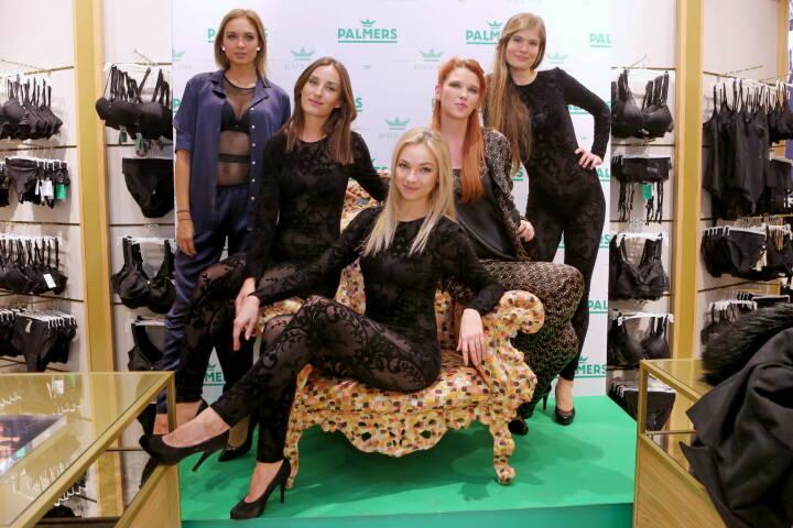 Palmers Textil AG eröffnet Flagship-Store in Prag, Fotocredit: Palmers