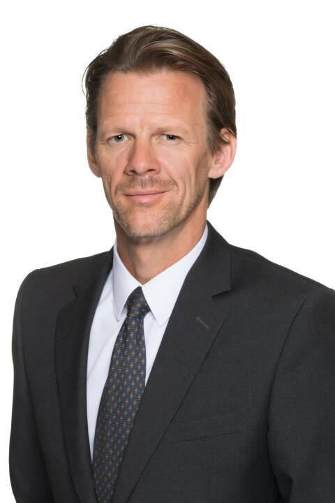 PwC: Neue Basel IV-Regeln zwingen Banken zur Überprüfung ihrer Unternehmensstrategie, Georg Ogrinz, Partner bei PwC Österreich und Leiter des Bereichs Banking & Capital Markets Consulting; Bild: PwC Österreich