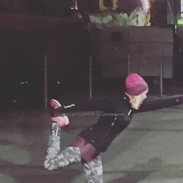 next pink Lauf Yogini (13.12.2017)