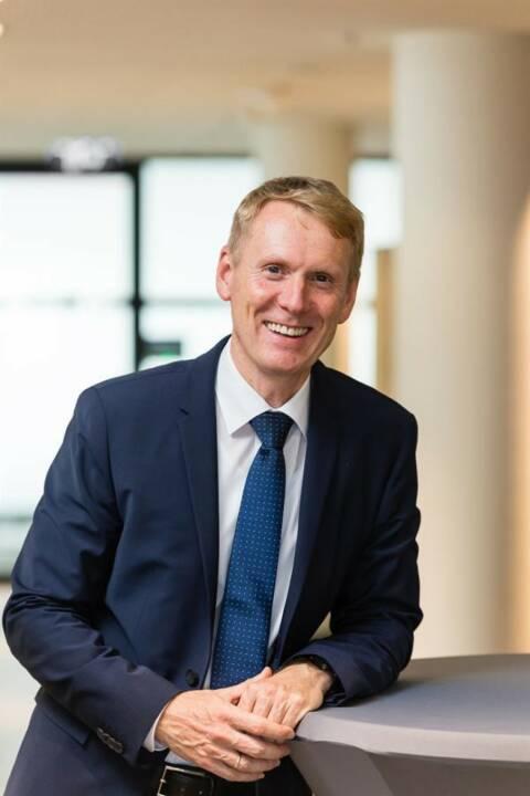 """Gerhard Schwartz, Partner und Leiter des Assurance-Bereichs bei EY Österreich: """"2017 war ein gutes IPO-Jahr – und 2018 verspricht sogar noch besser zu werden""""; Bild:EY"""