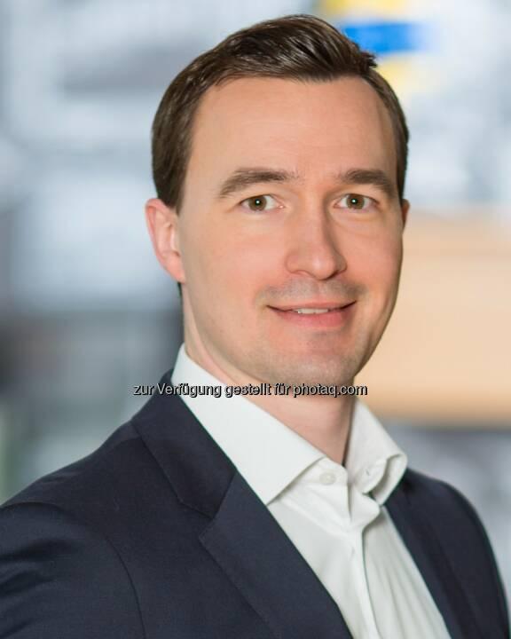 Hannes Mayrhofer, Accenture Österreich - Accenture GmbH: Fjord Trends 2018 Report: Technologie erzeugt Spannungen in Wirtschaft und Gesellschaft (Bild: Draper/Accenture)
