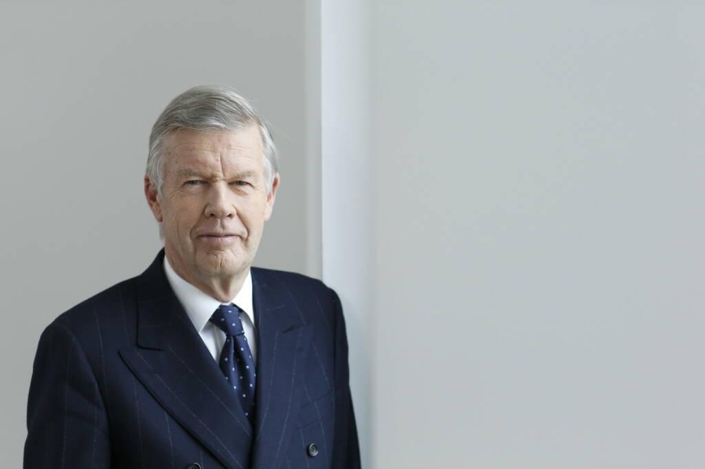 Dr. Jens Ehrhardt, Vorsitzender des Vorstands der DJE Kapital AG, Bild: DJE Kapital, © Aussender (14.12.2017)