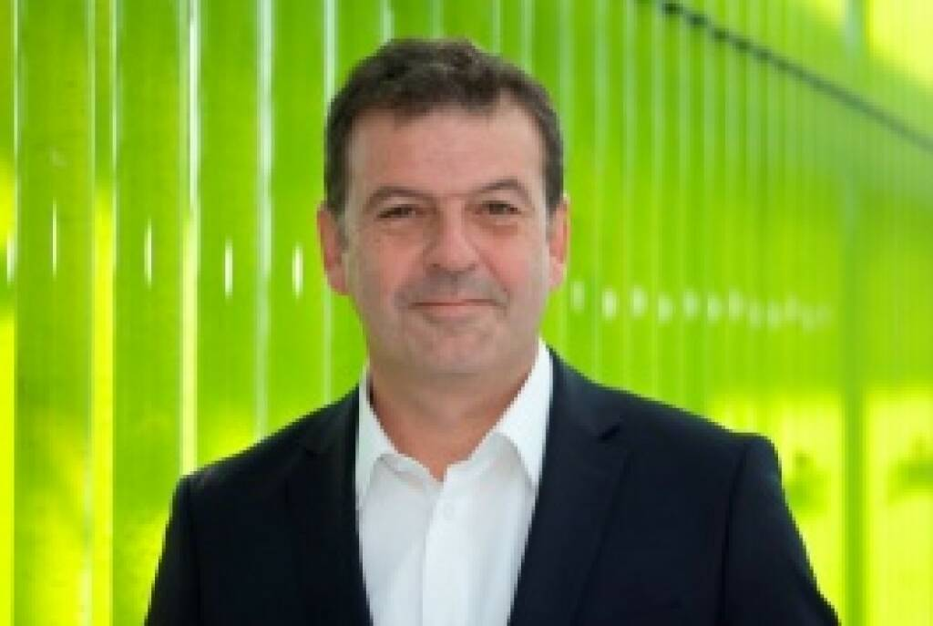 Johann Karmel, CEO ecoduna AG; Bildquelle: Ecoduna.com, © Aussender (15.12.2017)