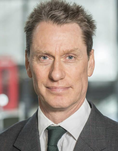 Alexander Darwall, Fondsmanager des Jupiter European Growth SICAV, Bild: Jupiter, © Aussender (20.12.2017)