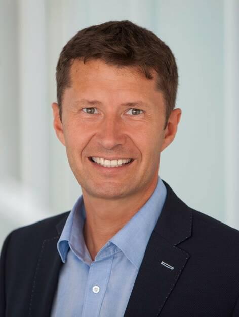 Frank Schwab, Mitbegründer des Frankfurter FinTech Forums und Digitalisierungs-Vordenker, Foto: Danske Invest, © Aussender (21.12.2017)