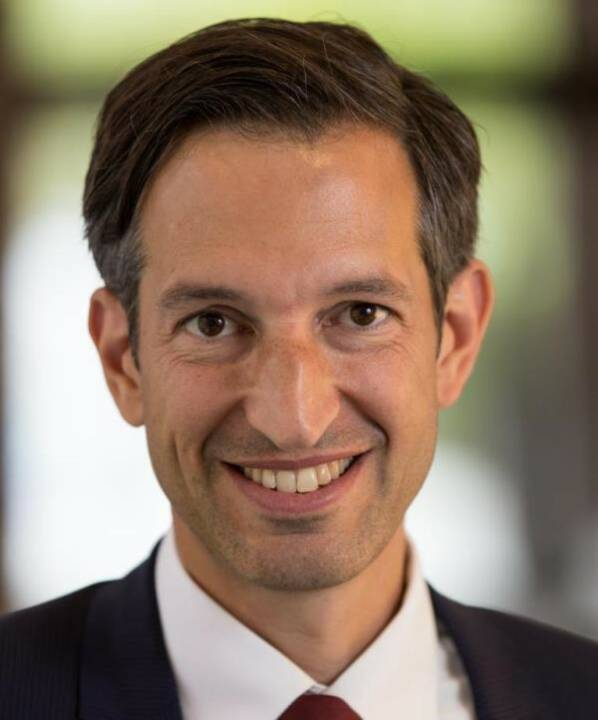Marc Homsy, Head of Asset Management Distribution Germany bei Danske Invest; Foto: Danske Invest
