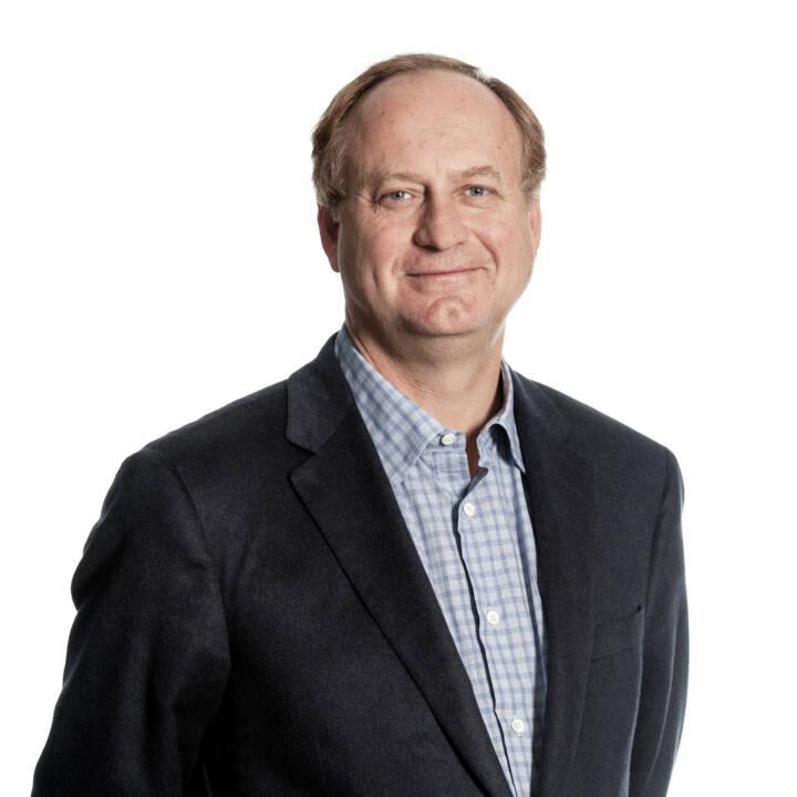 Eric Tveter, Vorsitzender der Geschäftsführung der UPC: Der Zusammenschluss von UPC Austria und T-Mobile ist einer der größten Deals der vergangenen 10 Jahre in Österreich. Der von T-Mobile gebotene Kaufpreis unterstreicht die hohe Kompetenz der UPC Austria am österreichischen Markt deutlich. Copyright: UPC Cablecom