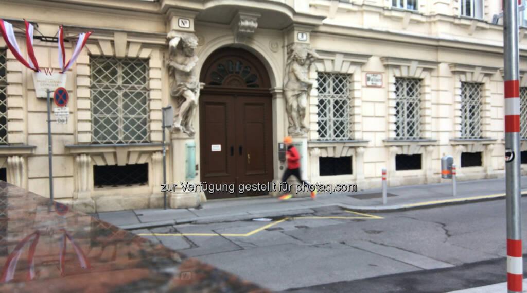 Wiener Börse X-Mas (24.12.2017)