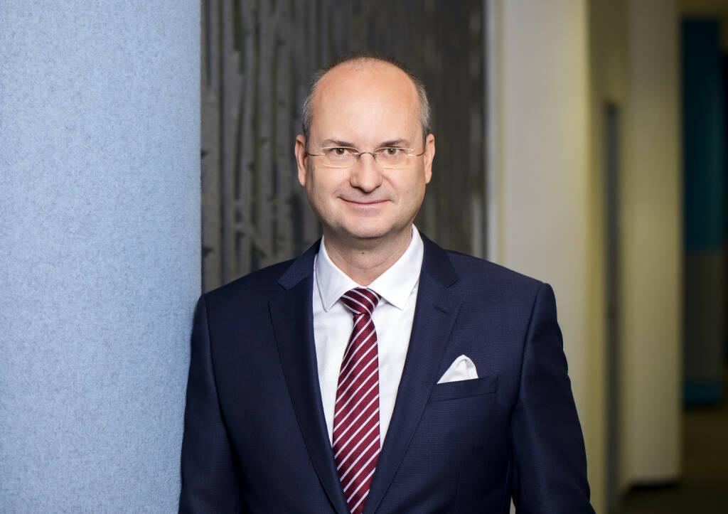 Herbert Kovar, Partner bei Deloitte Österreich, sieht Steueranreize, Bild: Deloitte, © Aussender (27.12.2017)