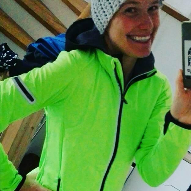 Nicole Fellner Sportschnappschuss 2017 (29.12.2017)