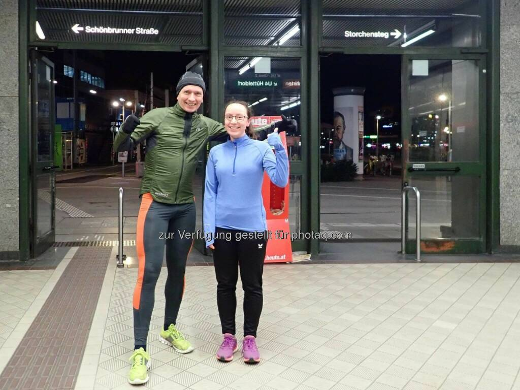 Katharina Hollerwöger & Jean-Marie Welbes (03.01.2018)