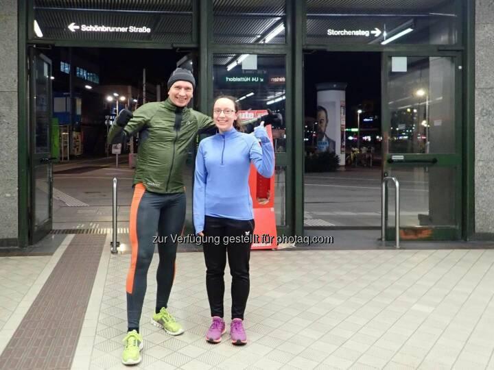 Katharina Hollerwöger & Jean-Marie Welbes