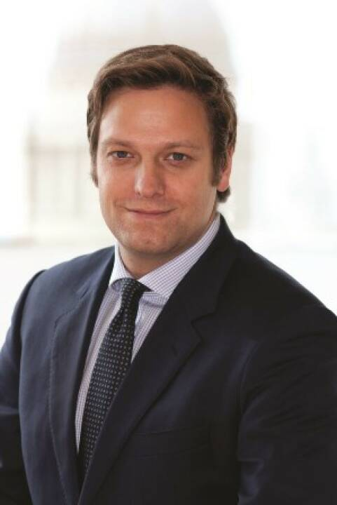 Michael Scott, Fondsmanager Fixed Income bei Schroders, Bild: Schroders