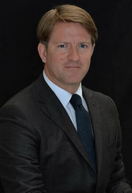 Igor de Maack, Fondsmanager und Sprecher von DNCA, einer Tochtergesellschaft von Natixis Investment Managers; Bildquelle: DNCA Finance (04.01.2018)