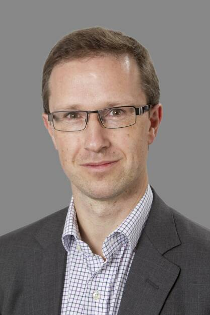 Paul Casson, Fondsmanager bei Artemis, Bild: Artemis (08.01.2018)