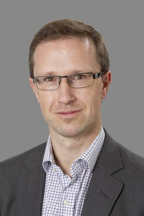 Paul Casson, Fondsmanager bei Artemis, Bild: Artemis