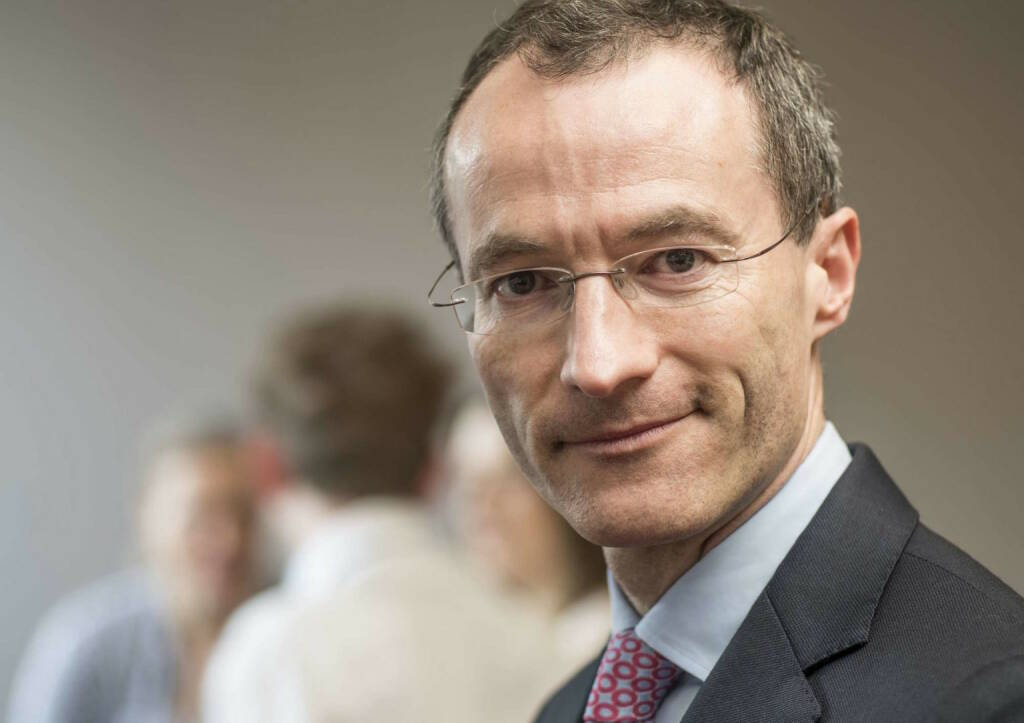 James Clunie, Head of Strategy, Absolute Return, Jupiter Asset Management; Bild: Jupiter (09.01.2018)