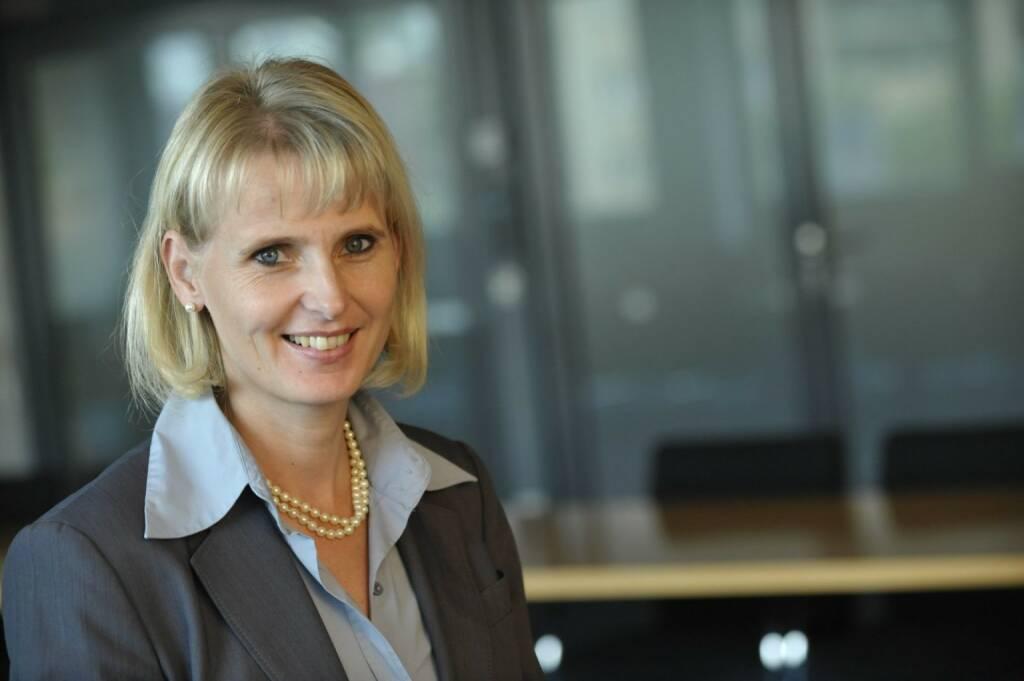 Doris Kals, Leiterin Multi Asset Management der Allianz Invest KAG, (© Allianz) (10.01.2018)