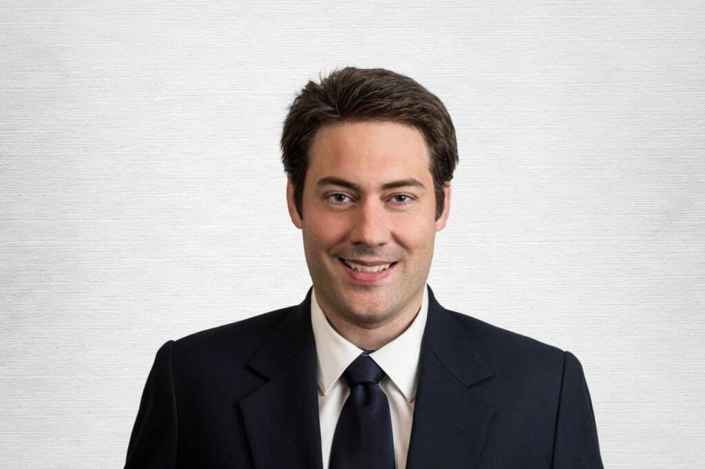 Blaise Roduit, Manager des Swisscanto (LU) Bond Fund Global Absolute Return, Foto: Swisscanto (11.01.2018)