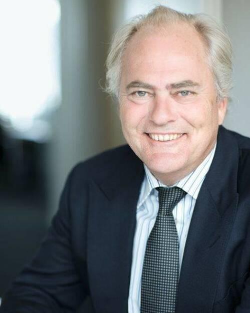Pius Fisch, Mitbegründer von Fisch Asset Management, ist per 1. Januar 2018 aus der Geschäftsleitung ausgetreten; Bild: Fisch Asset Management (12.01.2018)