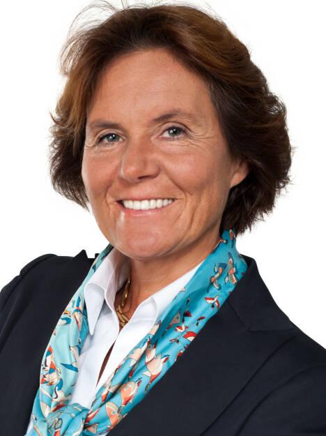 Christine Catasta, Partnerin und Leiterin der Unternehmensberatung bei PwC Österreich. Bild: PwC, © Aussender (15.01.2018)