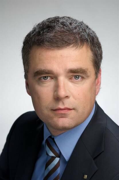 Alexander Wlasto, Partner und Sector Leader Real Estate bei EY Österreich, Foto: EY, © Aussender (16.01.2018)