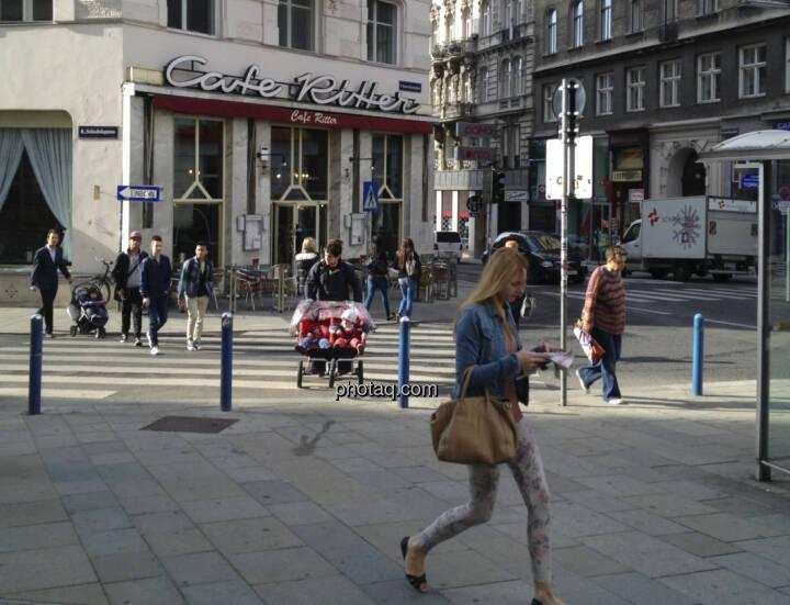Cafe Ritter (beigestellt)