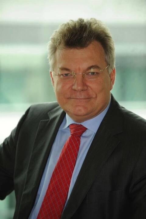 Philippe Waechter, Chief Economist, Natixis AM, Foto: Natixis