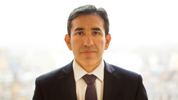 Der börsennotierte Investmentmanager Jupiter baut ab sofort mit Makeem Asif als Senior Convertible Bond Analyst sein Multi-Asset- und Wandelanleihe-Team weiter aus.  Bild: Jupiter