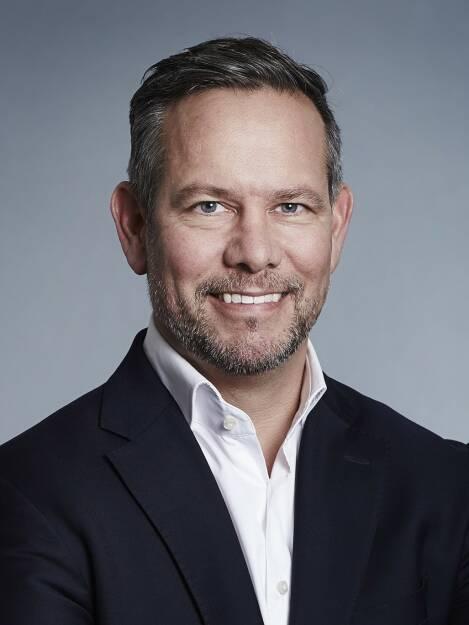 Michael Unterschweiger verantwortet seit Beginn des Jahres als Regional Director das Geschäft von Trend Micro in der Schweiz und Österreich. Bild: Trend Micro, © Aussendung (17.01.2018)