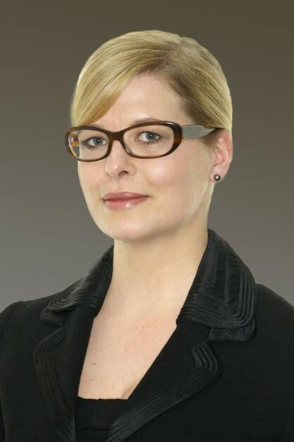 Mag. Teresa Schinwald, RCB Company Research, Bildquelle: RCB (18.01.2018)
