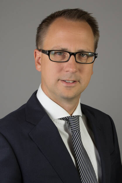 Mag. Stefan Maxian, Managing Director, RCB; Bildquelle: RCB (18.01.2018)