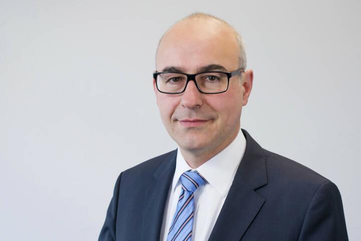 Achim Wambach, ZEW-Präsident (wissenschaftliche Leitung), Bild: ZEW