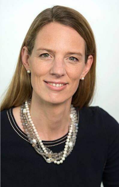 Der Aufsichtsrat der Vonovia SE hat Helene von Roeder in den Vorstand des Immobilienunternehmens berufen. Helene von Roeder wird Mitte 2018 eintreten. Bildquelle: Vonovia.de, © Aussendung (23.01.2018)